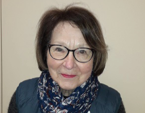Paulette DEMAEGDT