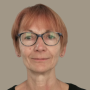 Marie-Odile BRIZARD