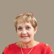 Isabelle CAUCHOIS