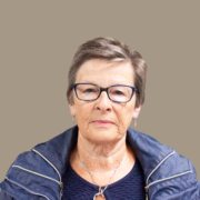 Aline GRILLE