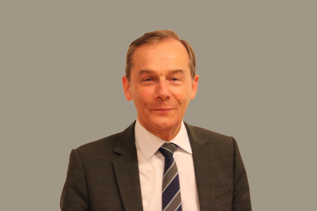 Jean-Paul LEGENDRE