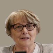 Martine SAINT-LAURENT