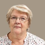 Arlette ROBACHE